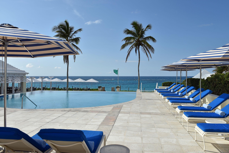 Bermuda Beach Club | Tucker's Point Beach Club | Rosewood Bermuda